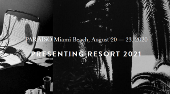 Miami Swim Week Paraiso Schedule | Presenting Resort 2021