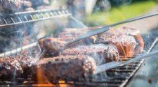 The Best Summer BBQ Party Checklist