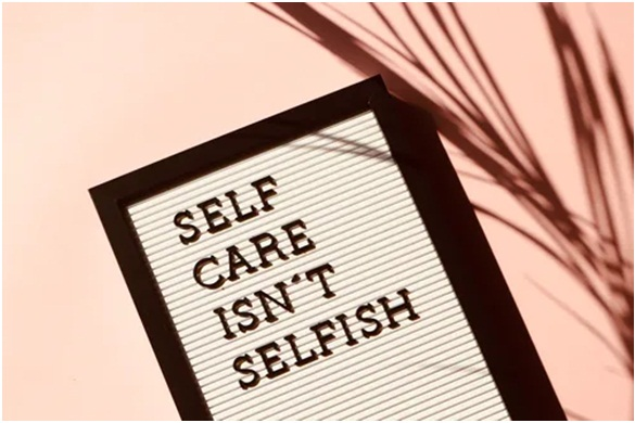 Don't Be Afraid Of Self Care | Benefits of Futurism