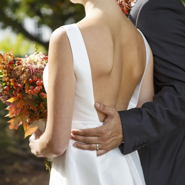 3 Reasons To Have Your Wedding in the Fall