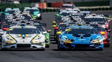 Lamborghini Super Trofeo Europe: Stoneman gives Bonaldi Motorsport victory in Race 2 at Misano