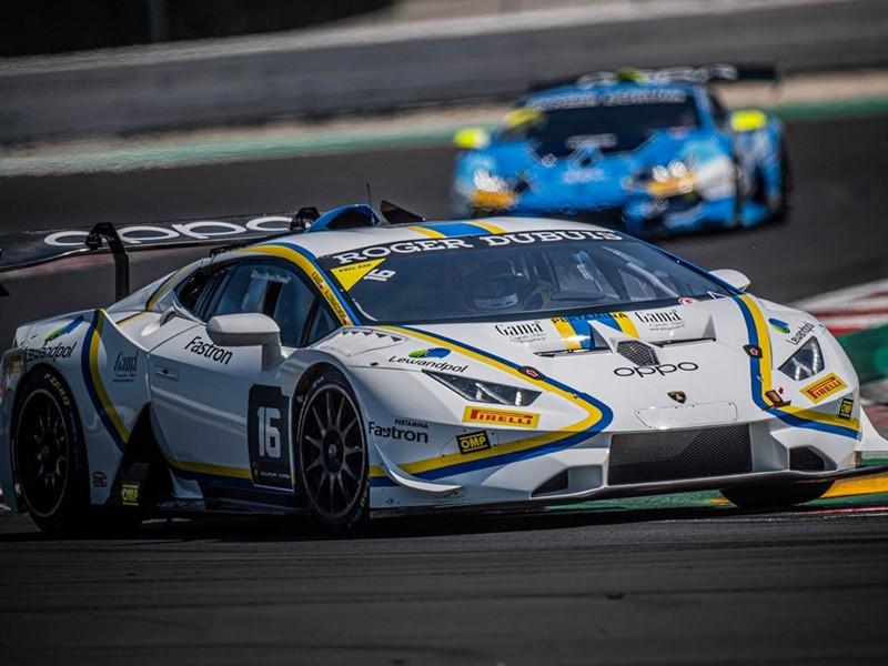 Lamborghini Super Trofeo Europe-VS Racing