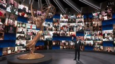 72nd Emmy Awards 2020