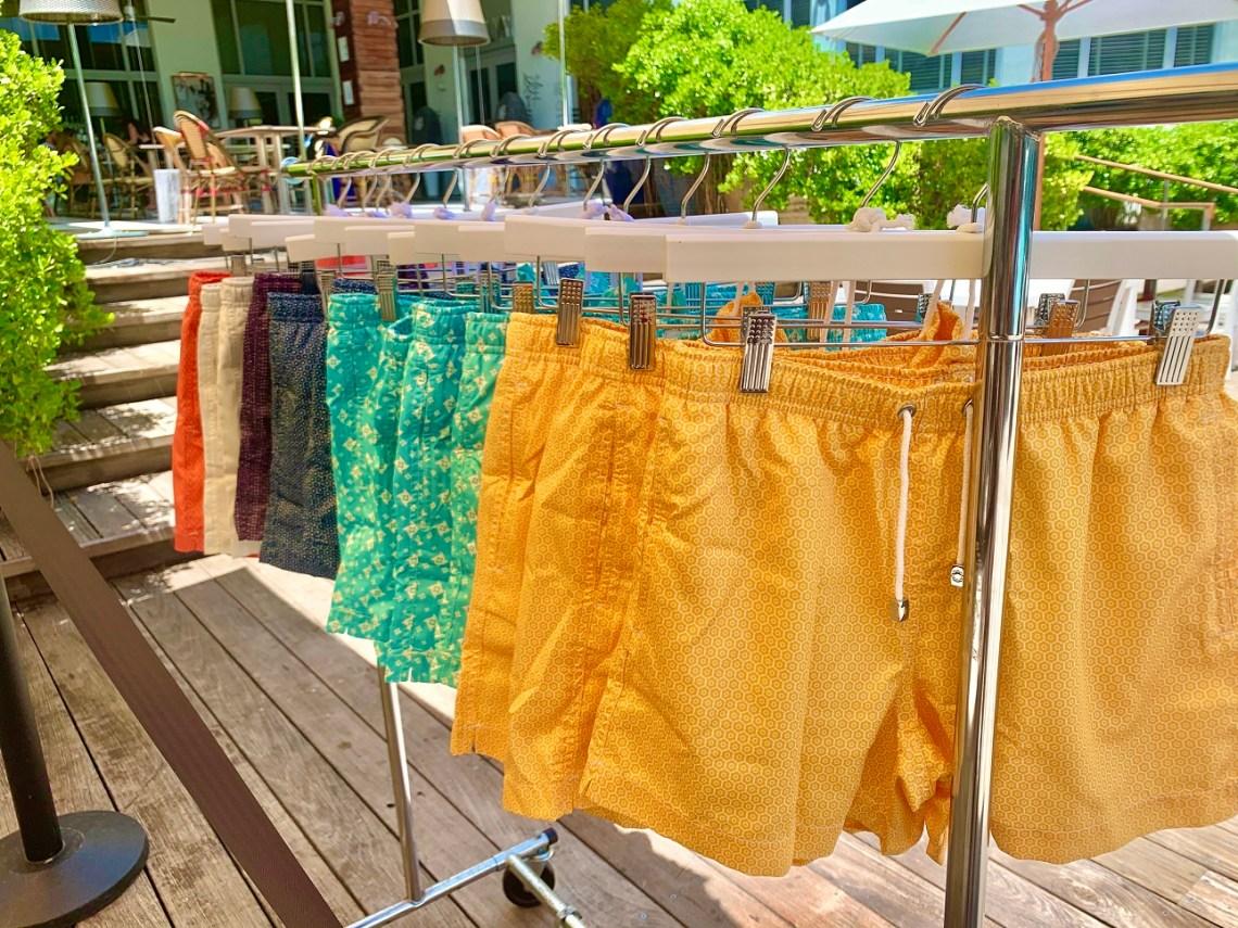 Marwida Men's Swimwear
