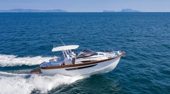 GOZZI MIMÌ PLANS THREE NEW WORLD DEBUTS AT THE GENOA BOAT SHOW