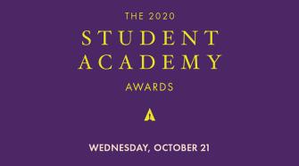 Academy Reveals 2020 Student Academy Award® Winners