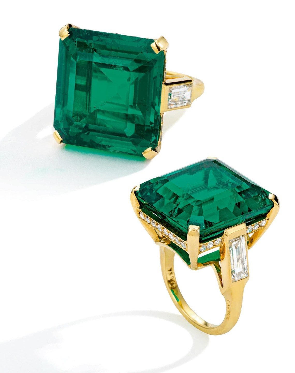 MAGNIFICENT JEWELS AUCTION 9 DECEMBER