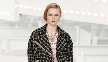 Chanel Spring Summer 2021 Womenswear at Paris Fashion Week⠀