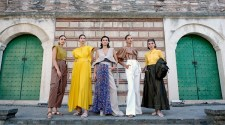 Mercedes-Benz Fashion Week Istanbul – Day 3 Highlights