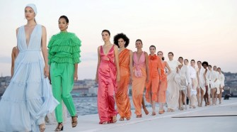 Mercedes-Benz Fashion Week Istanbul – Day 4 Highlights