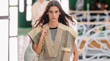 Louis Vuitton SS21 Collection During Paris Fashion Week