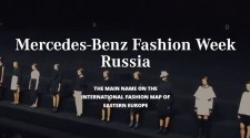 Mercedes-Benz Fashion Week Russia Show Schedule | Biggest Fashion Event In Russia