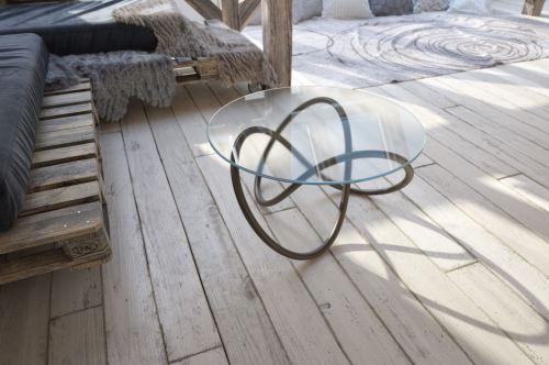 2LA knot table