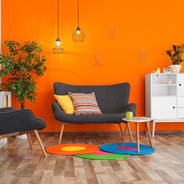 How To Mix and Match Furniture Like a Pro