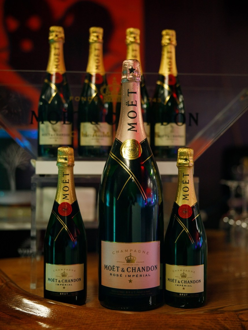 Moet & Chandon - Bardot Live Presents Nicky Jam livestream concert with GlobalStreamNow - CREDIT Kevin Quiles