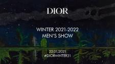 Dior Men's Winter 2021-2022 Collection 62