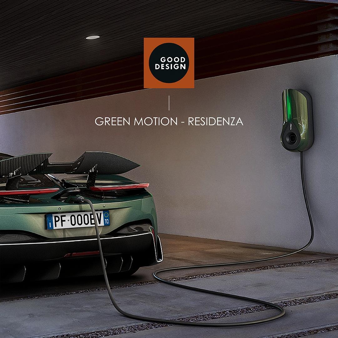 Green Motion RESIDENZA
