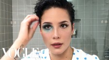 "Halsey's ""Manic"" Makeup Tutorial 