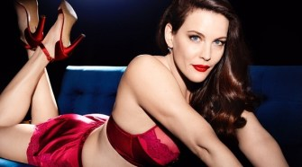Liv Tyler Lifestyle Photos
