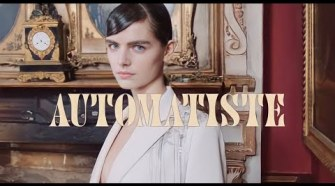 MITHRIDATE - AUTOMATISTE AUTUMN WINTER 2021 - DIGITAL EXPERIENCE