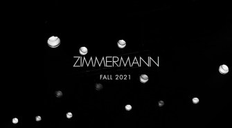 Zimmermann Fall 2021 Ready-To-Wear