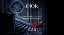 Dior Autumn-Winter 2021-2022 Collection