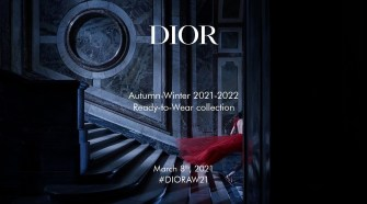 Dior Autumn-Winter 2021-2022 Collection
