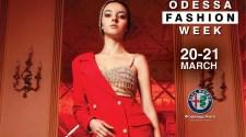 Odessa Fashion Week New Season 2021