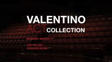 Valentino Act Collection
