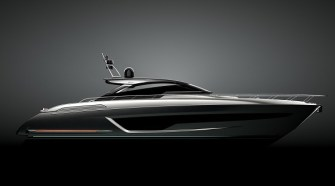 68' Diable: the new temptation from Riva Yacht.