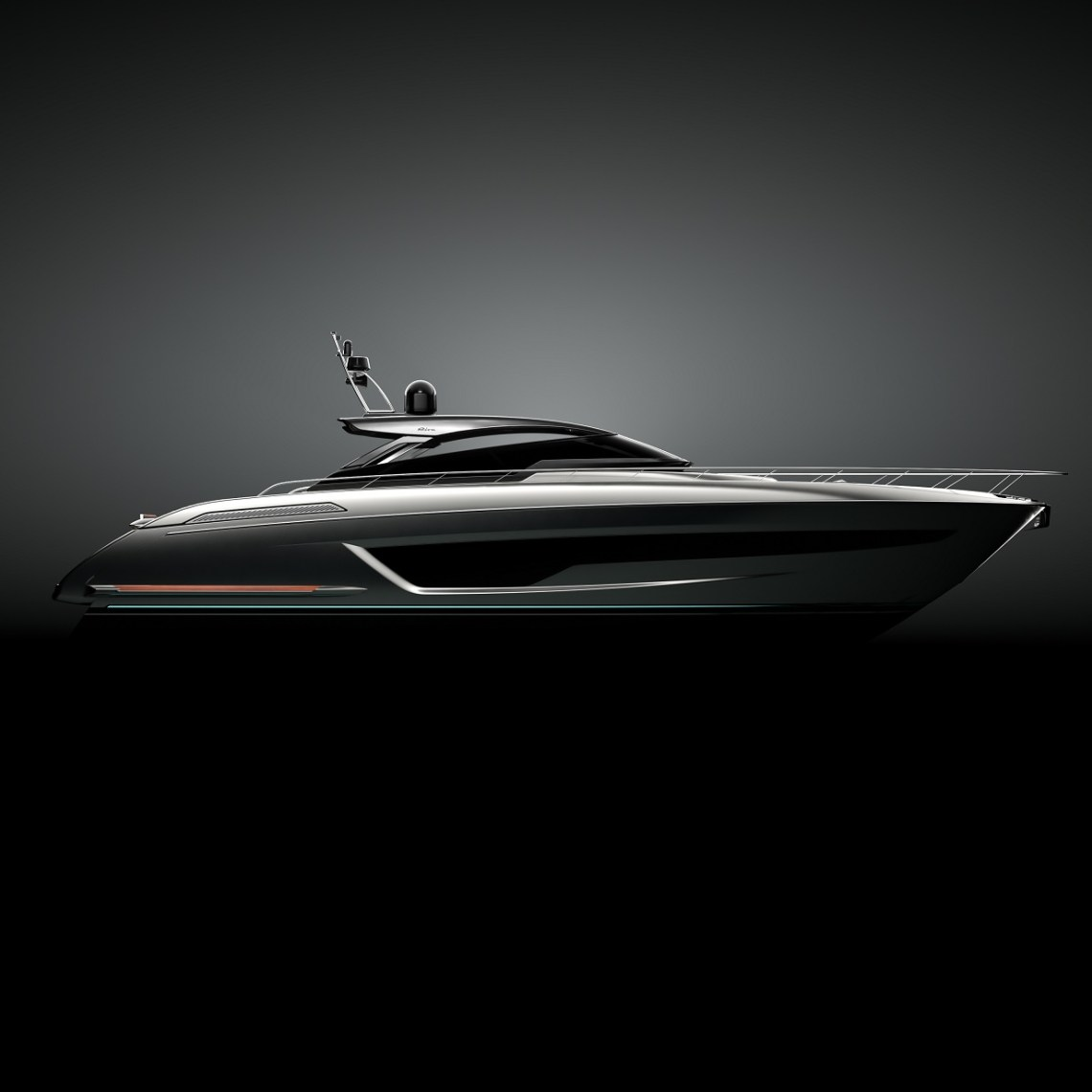 68' Diable: the new temptation from Riva.