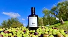 Luxury Olive Oil, Period.
