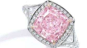 Glamour Jewels is Back in NY as Sotheby's Magnificent Jewels Auction Achieves $37.5 Million