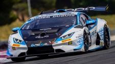 Lamborghini Super Trofeo Europe, Oregon Team completes double victory at Paul Ricard