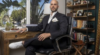 Interview With Kyle Hjelmeseth