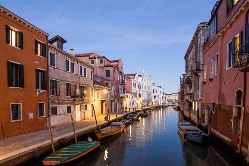 Venice surroundings