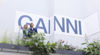 CPHFW x Creative Denmark - Ganni
