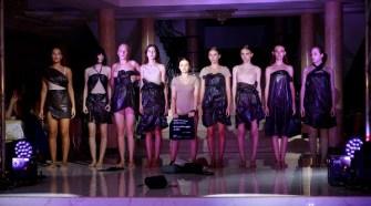 Berdyansk Fashion Day Has Opened New Names