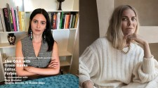 Live Q&A By Malene Birger and Grace Banks