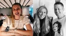 Live Q&A Teatum Jones and Jessica Davis, Harper's Bazaar UK
