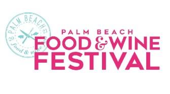 Palm Beach Food & Wine Festival Schedule 2021