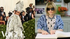 Anna Wintour Breaks Down 13 Met Gala Looks From 1974 To Now | Life In Looks