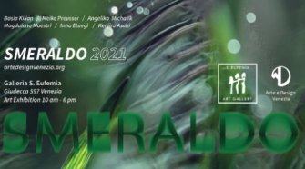 Discover Sant'Eufemia Gallery and the Emerald Exhibition 64