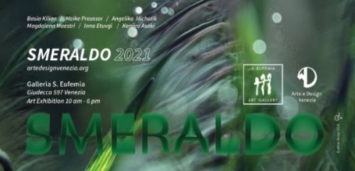 Discover Sant'Eufemia Gallery and the Emerald Exhibition