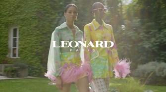"LEONARD SPRING/SUMMER 2022 - ""IL SOLE"""
