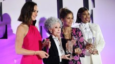 ELLE's 27th Annual Women In Hollywood Celebration Presented By Ralph Lauren And Lexus