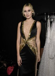 Art Hearts Fashion Los Angeles Fashion Week Backstage and Front Row - Day 1 33