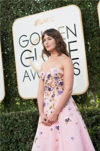 74th Annual Golden Globes Awards Red Carpet 23