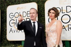 74th Annual Golden Globes Awards 51