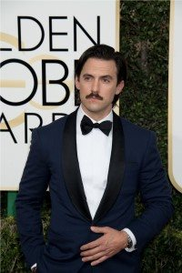74th Annual Golden Globes Awards 39